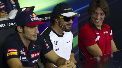 """Alonso: """"Luchar por el campeonato, el tiempo lo dirá. Esperar no es problema"""""""