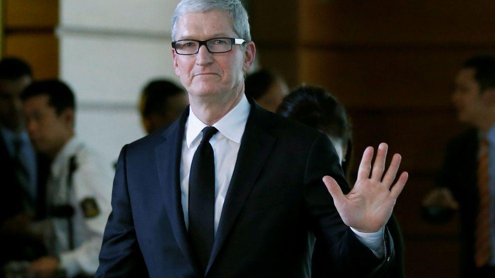 El iPhone y el iPad cada vez se venden menos. ¿Qué pasa con Apple?