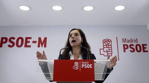 Los críticos del PSOE-M lanzarán su asalto al poder tras el Comité Federal