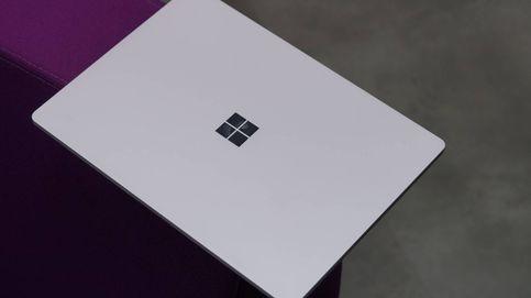 El último portátil de Microsoft que desearás