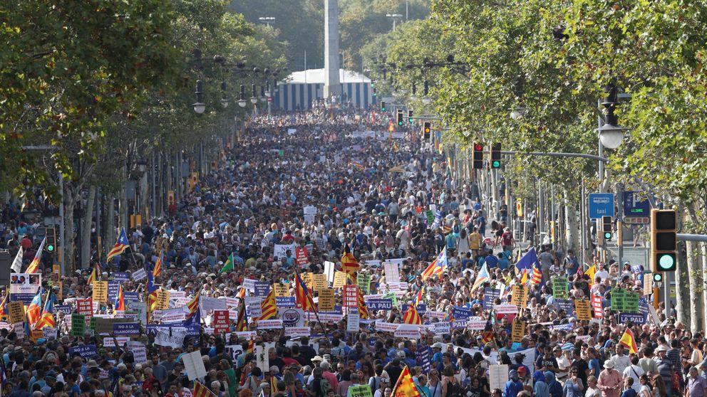Directo atentados Barcelona y Cambrils: el autor del atropello intentó robar un coche antes de ser abatido