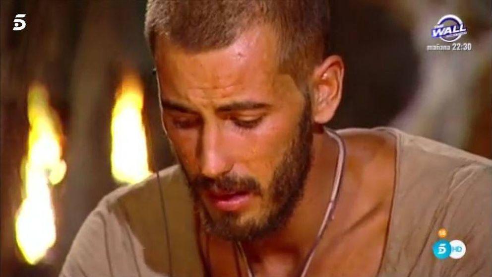Días antes de la final de 'Supervivientes', Iván hace pública su trágica historia