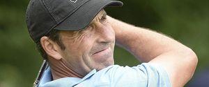 El golfista José María Olazábal gana el Premio Príncipe de Asturias de los Deportes 2013