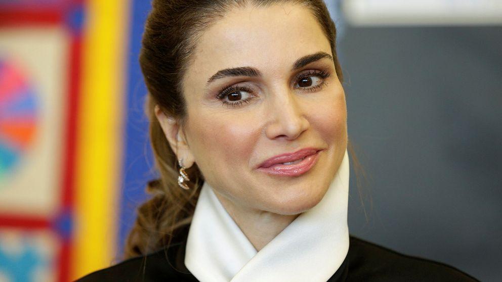 Rania, tras los pasos de Meghan: comunicado para defenderse ( y atacar a la prensa)