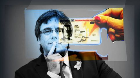 3 de febrero de 2020, fecha de caducidad del DNI de Carles Puigdemont
