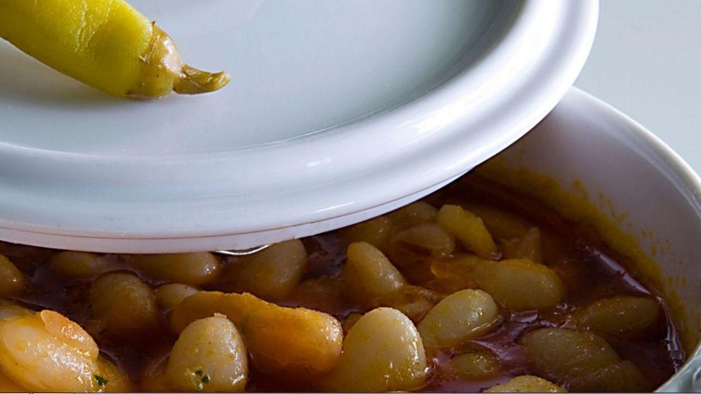 Los mejores platos de cuchara para pasar el invierno en Madrid