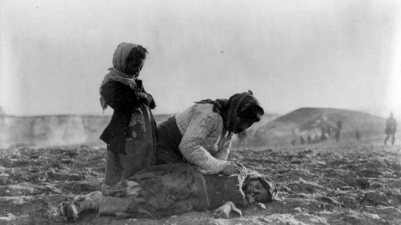 La verdad sobre el genocidio armenio: ríos de sangre, huesos y pedazos de carne