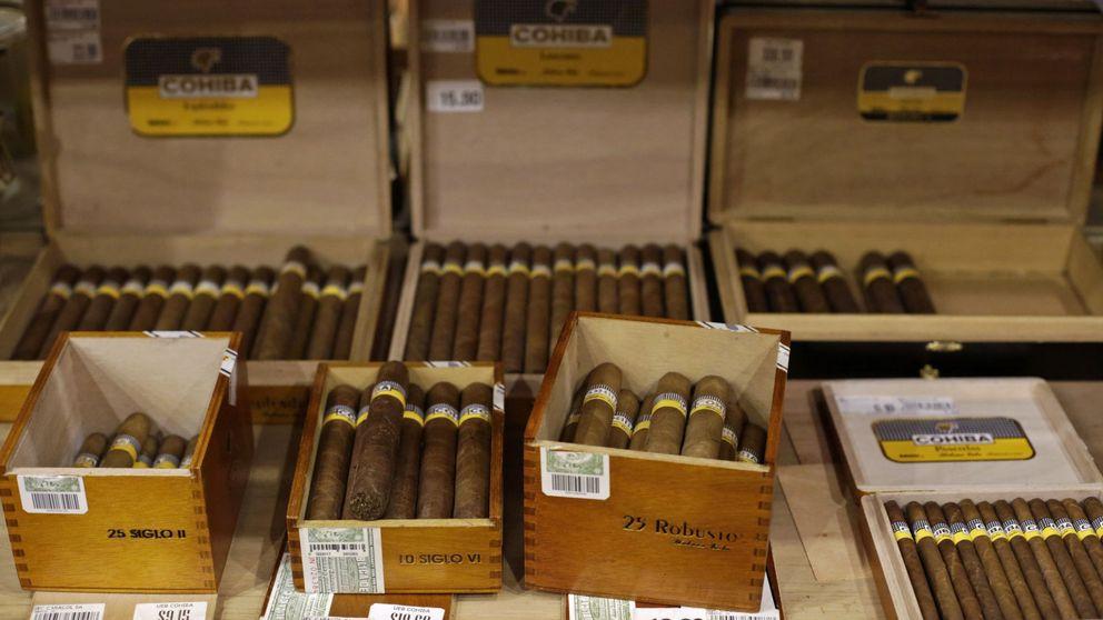 El derecho de veto de Cuba condiciona la millonaria venta de Tabacalera