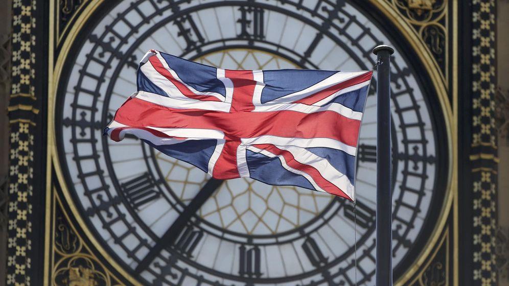 Foto: ¿Vacaciones en Reino Unido? La libra alcanza su mayor cambio contra al euro desde 2007