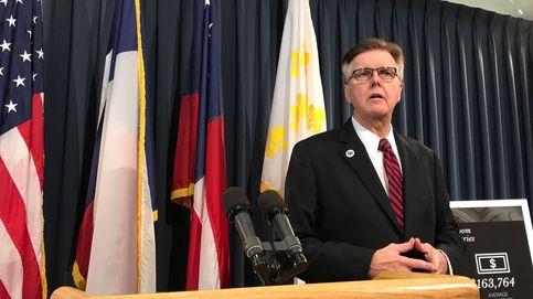 Texas se plantea arriesgar las vidas de los ancianos para salvar la economía