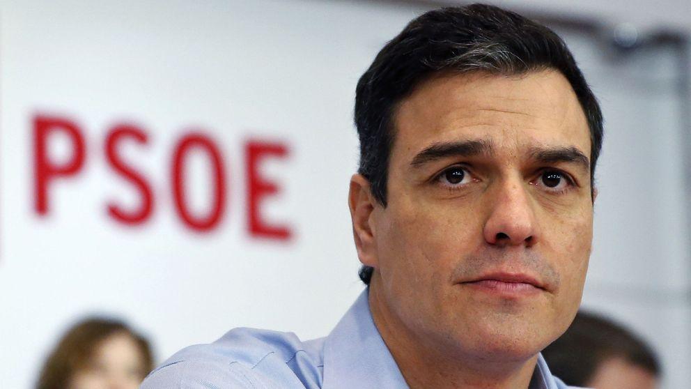 El PSOE presiona a Podemos: o vota a Sánchez o el día 5 el candidato puede ser Rajoy