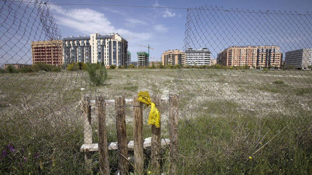 Foto: Defensa vende suelo a Realia y Pryconsa por 42,6 millones de euros.