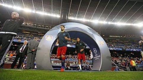 El Barça más íntimo