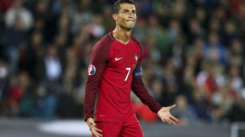 La noche aciaga para Cristiano: falló un penalti y la grada coreó Messi, Messi