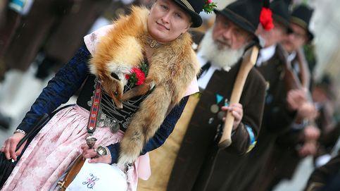 Baviera: tan ricos y tan enfadados