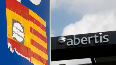 BBVA, Sabadell y Bankia facilitan 2.400 millones a ACS para comprar Abertis