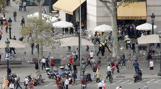 La extrema derecha, Podemos y la lección que nos ha enseñado Cataluña