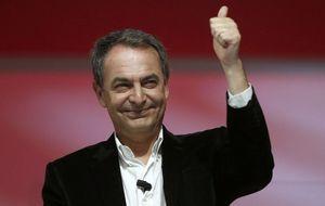 El Diccionario Biográfico perdona los recortes sociales a Zapatero