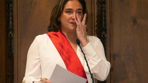 Colau es reelegida alcaldesa, colgará el lazo amarillo y se pone a disposición de Torra