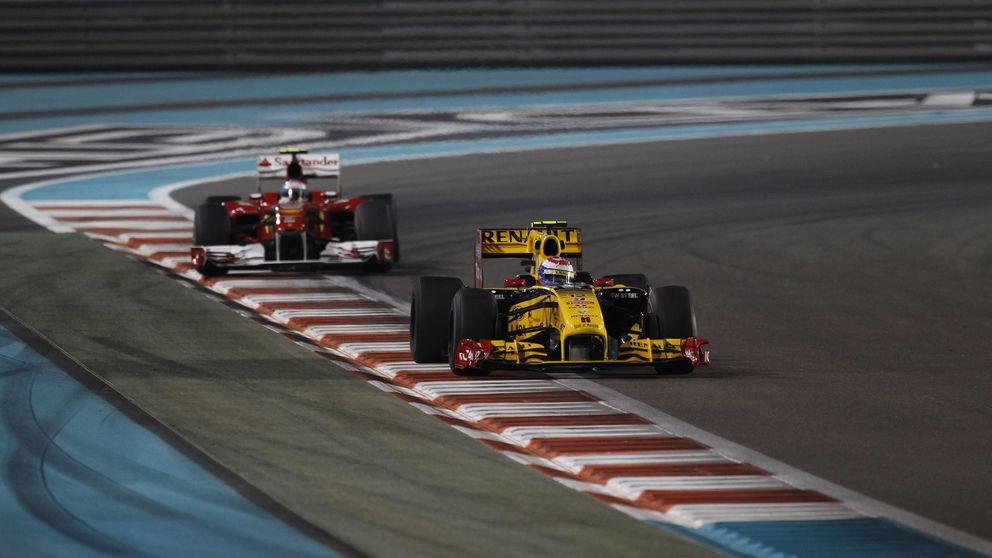 Algunas razones con las que la Fórmula 1 puede ilustrar a Valentino Rossi