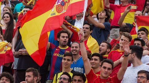 Colau rectifica: permite pantalla gigante en Barcelona para ver el España-Rusia