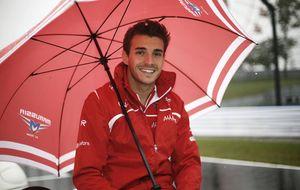 Bianchi sale del coma artificial y es trasladado a otro hospital de Niza