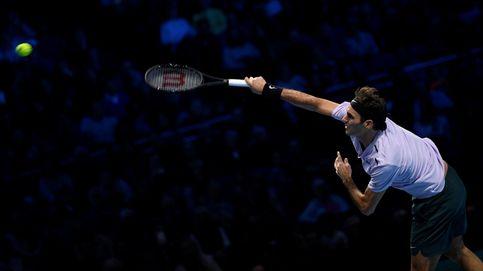 Antes de Nochevieja, empáchate de Federer: sus ¡1.000! mejores golpes