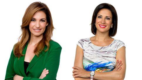 Silvia Jato vuelve a la televisión nacional para sustituir a Mariló Montero