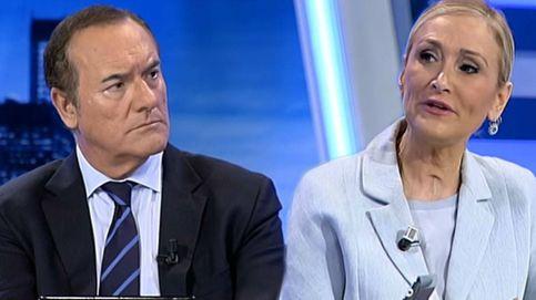 Cristina Cifuentes, de heroína a villana en 'El cascabel' de Antonio Jiménez: Mintió