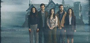 Post de Netflix renueva 'La maldición de Hill House' como antología