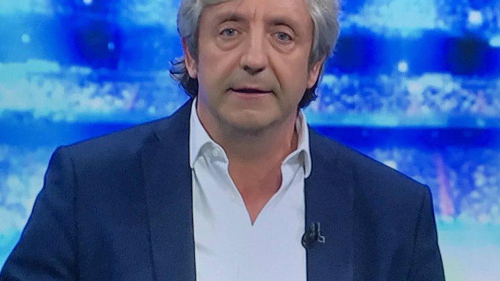 El impactante cambio de 'look' de Josep Pedrerol que ha revolucionado Twitter