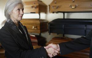 Morirse en España cuesta 10 veces el Salario Mínimo Interprofesioal