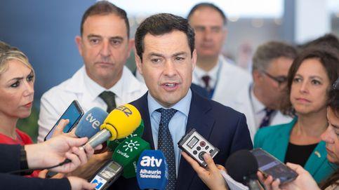 La Junta anuncia el silencio administrativo positivo en materia urbanística