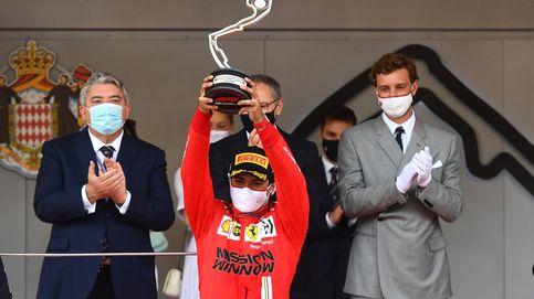 Sainz: cuando se te escapa la victoria en Mónaco, pero ganas el respeto del 'paddock'