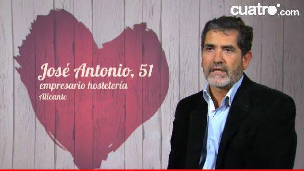 Un exconcejal del PP sale del armario con Carlos Sobera en 'First Dates'