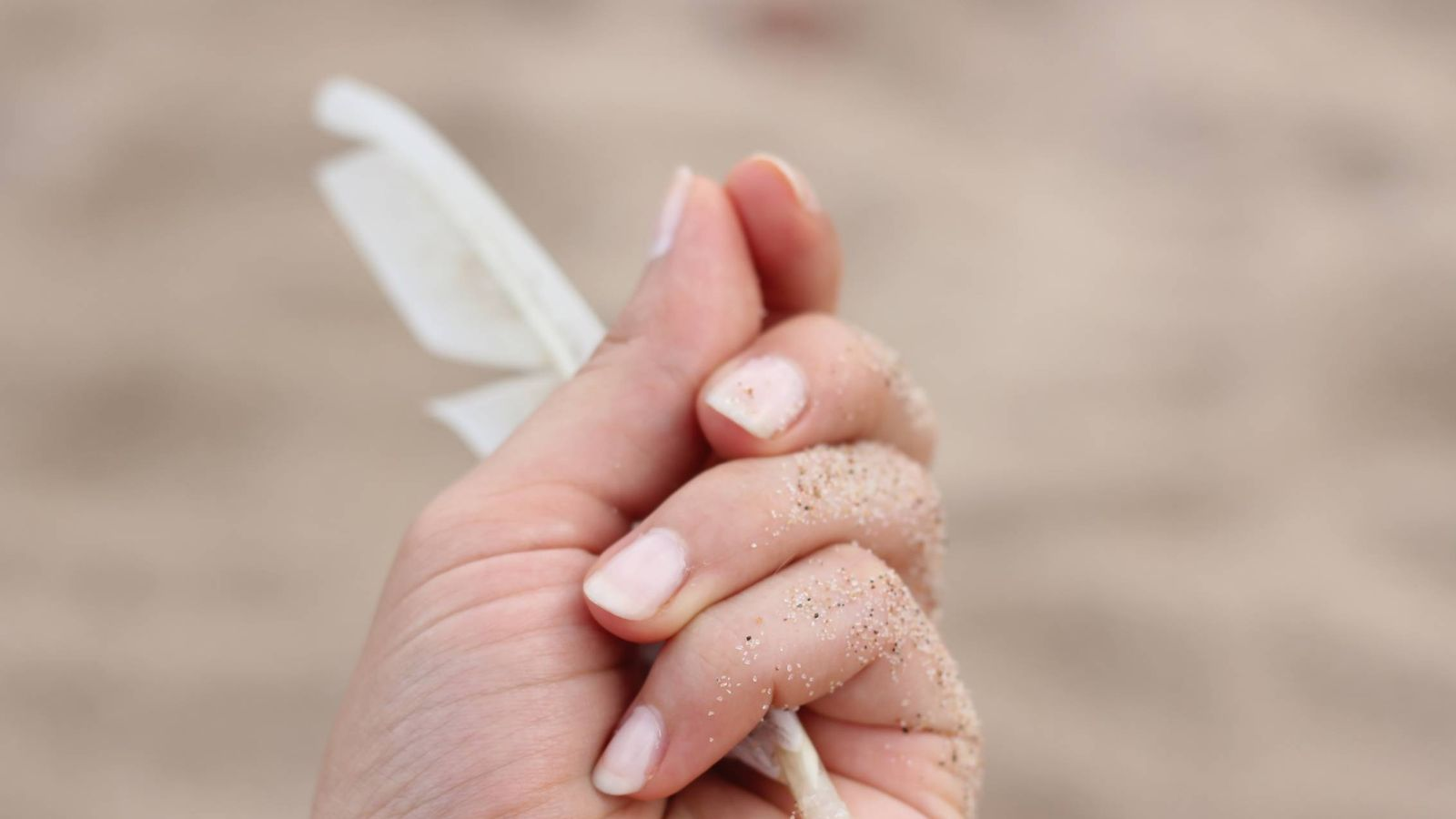 Foto: Consigue tu manicura soñada. (Mona Eendra para Unsplash)