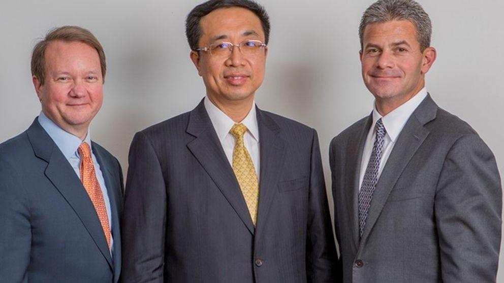 Dentons-Dacheng, el despacho de abogados más grande habla chino