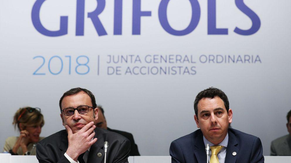 Los Grifols se unen a la promotora Corp y crean un grupo de vivienda de alquiler