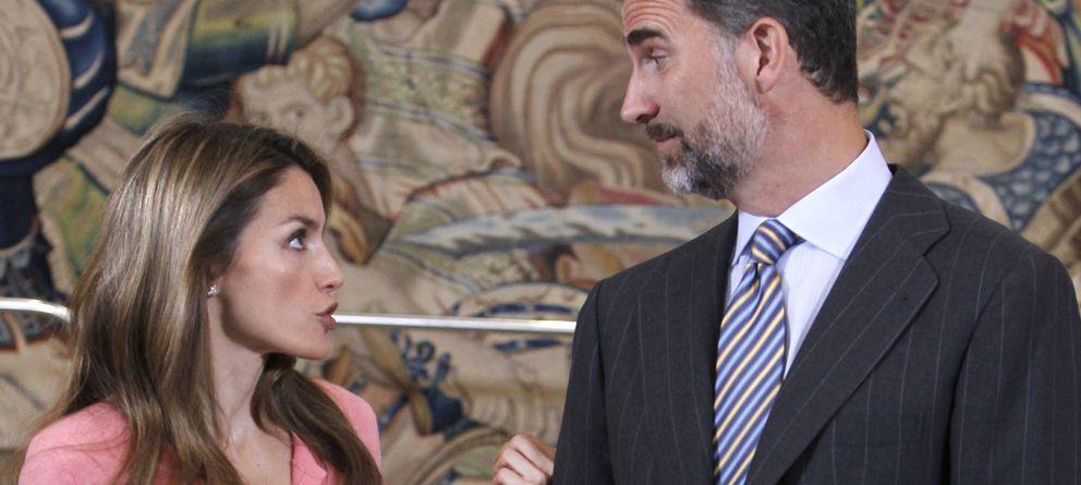 Foto: La extraña separación de los Príncipes desata los rumores de crisis
