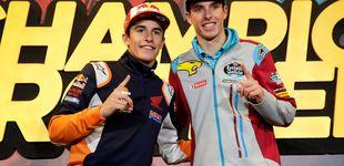 Post de Álex Márquez ficha por Honda y será el principal rival de su hermano Marc