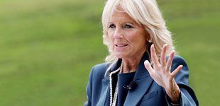 Post de Jill Biden se convierte en Brigitte Macron para ser primera dama