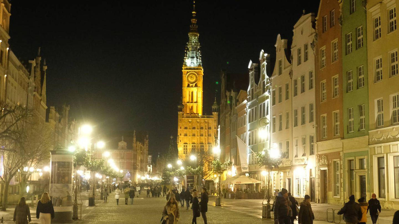 Trivial de belleza, ¿sabes por qué la ciudad de Gdansk inspira este exfoliante? (Getty)