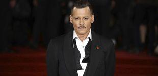 Post de El desmejorado aspecto de Johnny Depp que ha alarmado a sus seguidores