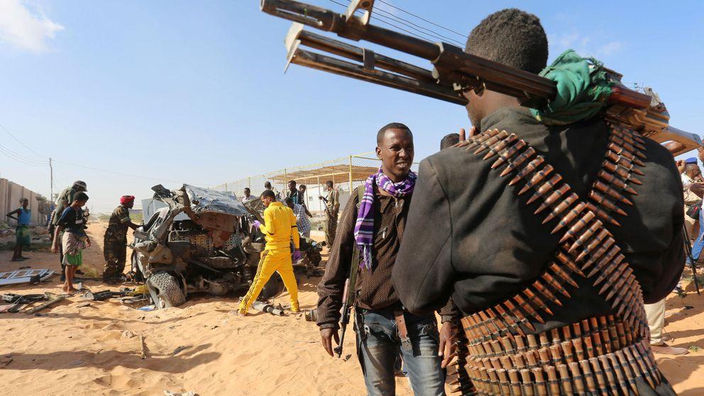 La política imperial de EEUU: crear dos, tres, muchas Somalias