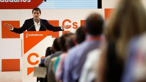 Éxodo de cargos de PP y PSOE a meses de elecciones: Me identifico más con Cs