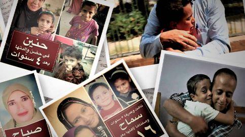 Encuentra a su hijo desaparecido después de siete años gracias a Facebook