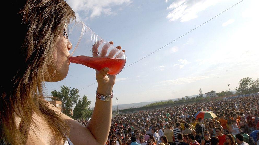 La mitad de españoles cree que el alcohol es un desencadenante de la violación