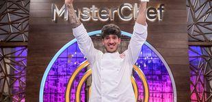 Post de ¿Qué hace falta para ser ganador de MasterChef, como Aleix?