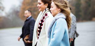 Post de De tal palo... El look de más de 5.000 euros de la hija mayor de Rania de Jordania