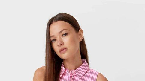 8 vestidos camiseros imprescindibles para looks favorecedores